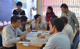 700 chỉ tiêu việc làm cho lao động từ Hàn Quốc về nước