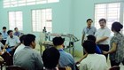 161 cơ sở giáo dục nghề nghiệp tham gia Hội thi thiết bị đào tạo tự làm lần thứ V
