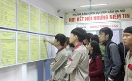 """""""Khởi nghiệp, việc làm cho thanh niên là tiềm năng, động lực phát triển của xã hội"""""""