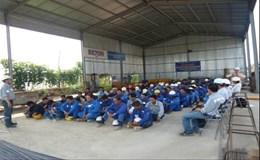 6 nhóm huấn luyện an toàn, vệ sinh lao động
