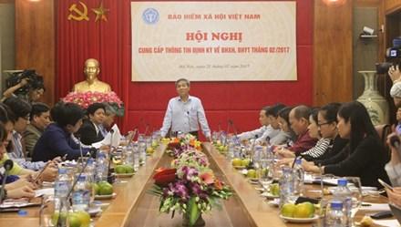 Công đoàn tiếp tục khởi kiện 74 doanh nghiệp nợ BHXH
