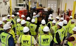 80 thiết bị, vật tư yêu cầu nghiêm ngặt về an toàn vệ sinh lao động