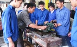 Quy định mới chế độ làm việc của giáo viên dạy nghề