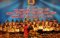 """Chủ tịch Tổng LĐLĐ Việt Nam Đặng Ngọc Tùng: """"Khen thưởng phải thiết thực và thúc đẩy thi đua"""""""