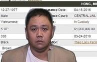 Minh Béo giấu, không để bạn tù biết mình bị cáo buộc tội dâm ô trẻ em