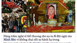 Thực hư chuyện Minh Béo tự tử trong tù vì áp lực dư luận