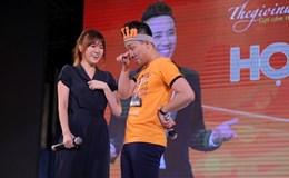 Trấn Thành bật khóc khi tỏ tình với Hari Won, Đại Nghĩa bị tố nhập nhằng tiền từ thiện