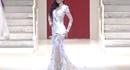 Đại diện Việt Nam Phương Linh trượt top 15 Hoa hậu Quốc tế 2016