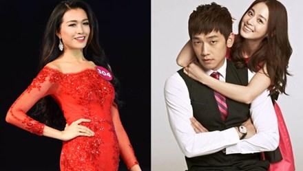 Lệ Hằng được cấp phép thi Hoa hậu Hoàn vũ 2016; Bi Rain sắp cưới Kim Tae Hee