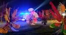 Festival Du lịch Hồi giáo quốc tế Batu 2016