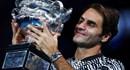 Federer thắng nghẹt thở Nadal, lên ngôi vô địch Australian Open 2017