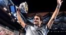 Roger Federer: Chiến thắng mang màu sắc huyền thoại