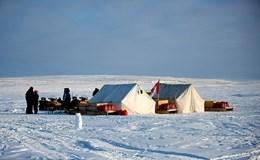 Trải nghiệm cuộc sống ở nơi lạnh kinh hoàng 4 tháng không có ánh mặt trời