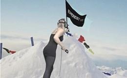 Chinh phục nóc nhà thế giới Everest chỉ với vài trăm đô và quần soóc