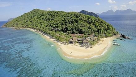Côn Đảo lọt top thiên đường biển hoang sơ đẹp nhất thế giới