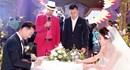 MC Thành Trung và vợ 9x bất ngờ ký hợp đồng hôn nhân; lý do Hà Anh không làm giám khảo The Face