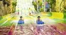 Vinpearl Water Park: Trải nghiệm hè giữa mùa đông Hà Nội