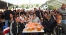 Gần 100.000 thực khách  tham dự Ngày hội bia Hà Nội lần thứ sáu