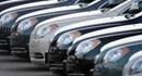 Doanh số bán ôtô năm 2013 đạt 110.519 xe