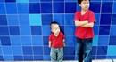 Làm thế nào để con cao khi bố mẹ đều thấp
