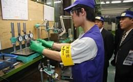 Hợp tác đưa Thực tập sinh Việt Nam sang Nhật Bản