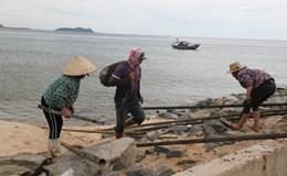 Ngư dân miền Trung được hỗ trợ toàn bộ chi phí đào tạo nghề