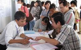 TP.HCM: 30.000 việc làm thời vụ cuối năm