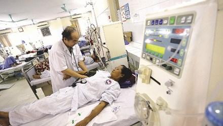 Hướng dẫn thanh toán chi phí giám định y khoa