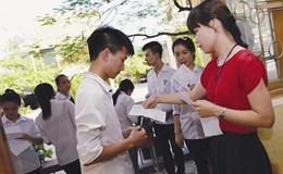 Những nguyên tắc xét tuyển vào các trường quân đội năm 2017