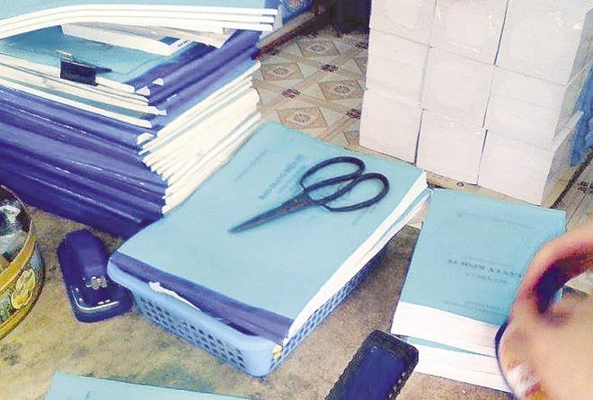 Dịch Vụ Photocopy Giá Rẻ Quận Tân Phú