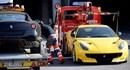 Thụy Sĩ tịch thu 11 siêu xe của phó Tổng thống Guinea Xích đạo nóng nhất hôm nay