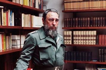 Video: Lễ sinh nhật cuối cùng của lãnh tụ Fidel Castro