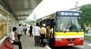 NÓNG 24H: Wifi miễn phí phủ sóng 100% xe bus Hà Nội