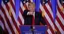 Video: Donald Trump giận dữ, đấu khẩu với phóng viên trong họp báo