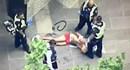 """Cảnh sát rượt """"xe điên"""" trên đường, hơn 20 người thương vong nóng nhất hôm nay"""