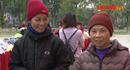 Phiên chợ Tết với giá 0 đồng giữa thủ đô Hà Nội