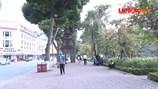 """Hà Nội làm """"Đại lộ danh vọng"""", thu phí dạo Hồ Gươm: Người dân nói gì?"""