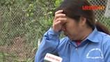 Bị nợ lương 5 tháng, công nhân khóc ròng vay mượn sống qua ngày