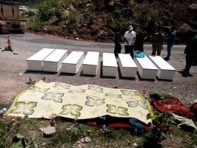 Nổ xe khách 8 người chết ở Lào: Gia đình nạn nhân nộp đơn kiện