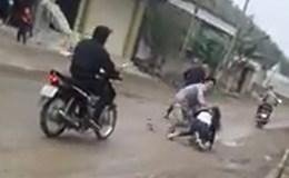 Vụ bắt vợ ở Nghệ An: Cơ quan chức năng vào cuộc