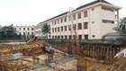 Sập cần cẩu đè chết nam sinh ở Nghệ An: Khởi tố 4 bị can