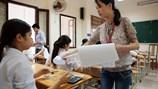 Quy chế chính thức thi THPT quốc gia và tuyển sinh ĐH, CĐ 2016