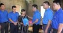 Tuổi trẻ Thủ đô thăm hỏi, tặng quà cho nhân dân huyện Bát Xát, tỉnh Lào Cai sau cơn bão số 2