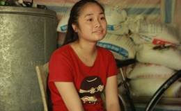 LD1684: Tan vỡ giấc mơ đại học vì nhà quá nghèo