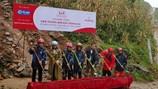 3,2 tỉ đồng xây dựng điểm trường mới tại Hà Giang và Lai Châu