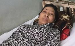 LD1689: Lên chăm vợ bệnh ung thư, chồng bị tai nạn giao thông
