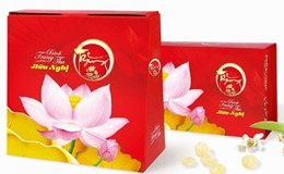 Tặng 1800 bánh Trung thu Hữu Nghị cho trẻ em tỉnh Quảng Ninh