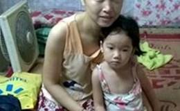 LD1698:  Mẹ mắc bệnh hiểm nghèo không đủ sức đi làm nuôi con