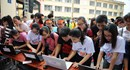 """Sinh viên Thái Nguyên hào hứng với """"Ngày hội Chung tay xóa bỏ định kiến giới"""""""