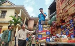 (CẬP NHẬT LIÊN TỤC) Danh sách tập thể, cá nhân ủng hộ đồng bào miền Trung chịu thiệt hại do lũ lụt
